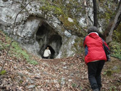 Lilla útja Miskolc-Lillafüred
